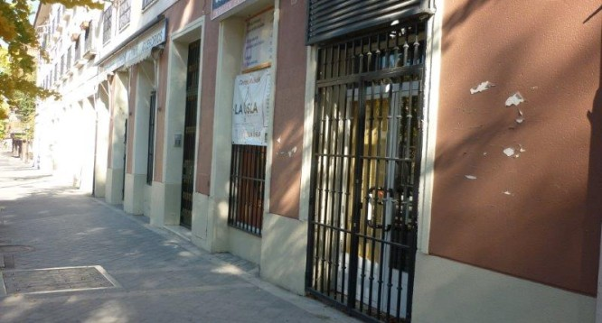 CALLE REY LOCAL, 18