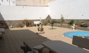VENTA CHALET INDEPENDIENTE EN YEPES (Toledo)