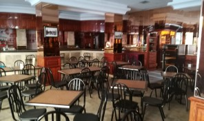 VENTA LOCAL EN C/ ABASTOS (zona Ambulatorio)
